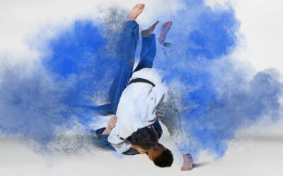 Destination Judo's Lockdown Journey