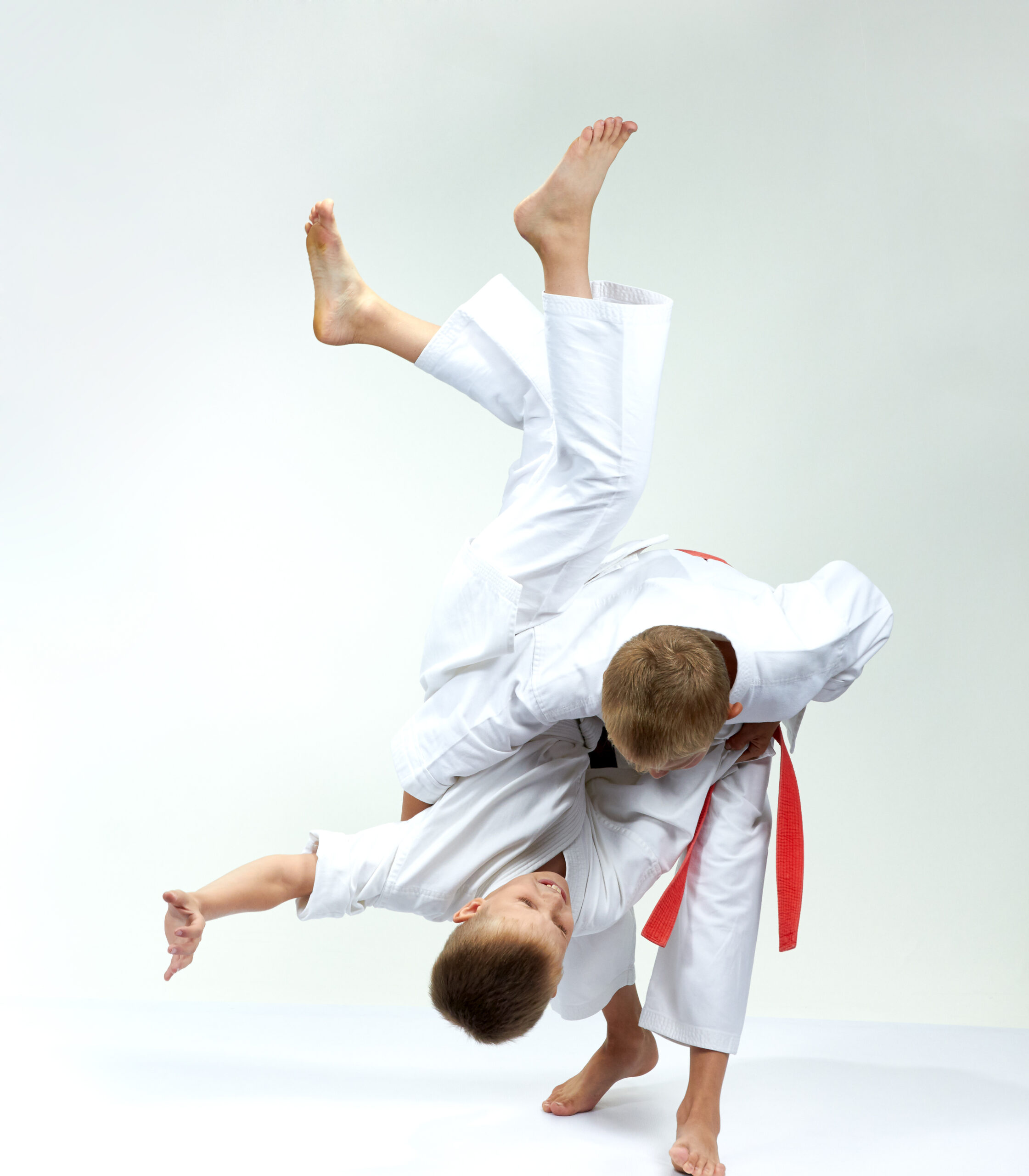 Photograph licensed by Destination Judo