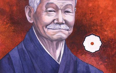 The Man Behind Judo